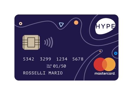 9686d34c6fb53f Questa prepagata appartiene al circuito MasterCard e può contenere fino a 5  carte che non dovrai necessariamente avere sempre con te, ma di cui ti  potrai ...