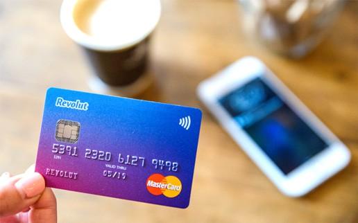 Carta di Credito Revolut